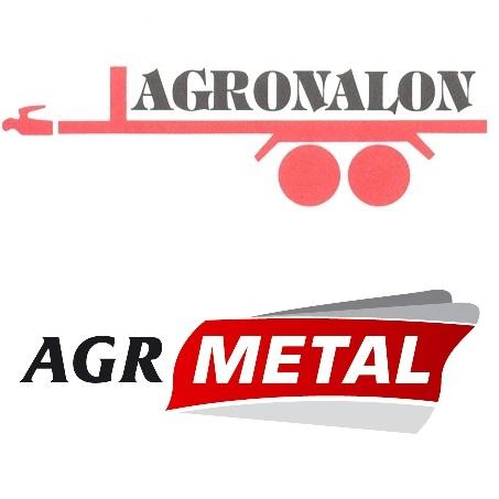 Nuestro viaje desde Agronalon a AGRMETAL